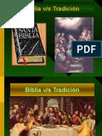 Bibliav...Tradición