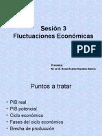 fluctuaciones económicas