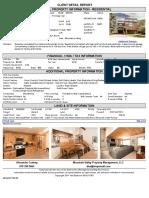 4595 Bighorn Rd #4 Detail
