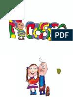 Cuento Picasso