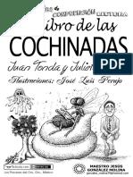 Actividades de comprension lectora - El libro de las cochinadas.pdf