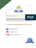 Mastgodireito - Anulacao, Revogacao e Convalidacao - Direito Administrativo - Prof Soares