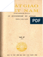 Phat Giao Viet Nam Tu Khoi Nguyen Den Tk 13 Tran Van Giap