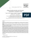 Abuso de Criança e Adolescente e Revitimização Subsequente
