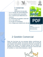 Gestion Comercial