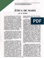 La etica de Marx.pdf