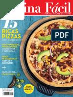 Cocina Facil Mexico - Julio 2017 - PDF