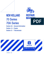 New Holland Tn Wiring Diagram on