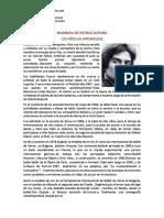 Biografia de Patrick Dupond