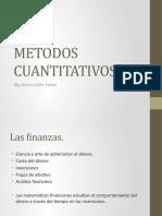 FINANZAS 4CORPORATIVAS I - Valor Del Dinero en El Tiempo 2 - Presentacion 4[1]