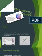 Analisis vectorial y Tensorial.pptx