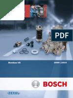 Bosch Bombas Ve