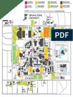 2015 Parking Map