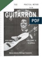 Metodo Practico de Guitarron 2