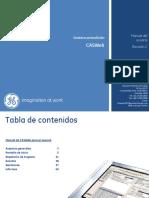 CASWeb User Manual-ESP RevF