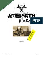 AfterMath Rulebook JS