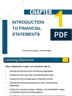 Ch01 Financial Accounting, 7th Edition