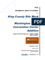 Kcsw and Wscca Feis_volume 1_sections I-IV