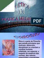 5-A- A ÉTICA NA PRÁTICA MEDIÚNICA.ppt