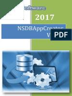 Nsd b App Creator