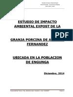 Granja Porcina de Avicola Fernandez