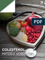 Colesterol Mitos e Verdades
