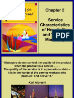 Chp2 Service Characteristics_SV