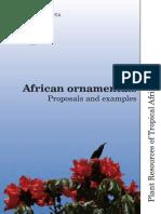 African Ornamentals