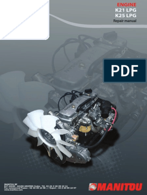 Manual reparacion motor K25.pdf | Nut (Hardware) | on