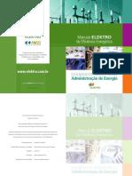 Manual de Eficiência Energética