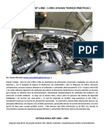 Sistema Renix Jeep 88-90