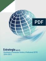 ESTRATEGIA PARA UNA EDUCACIÓN TECNICO PROFESIONAL