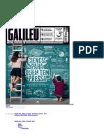 8 Documentários Sobre Ciência Para Explodir a Sua Cabeça - Galileu _ Cultura