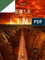 THE SALT LINE Book Club Kit