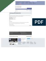Informix - Procedure Que Conecte a Varias Bases de Datos