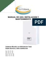 Manual Micra