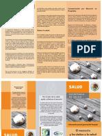 Tools - El mercurio y los danos a la salud - para el personal del hospital.pdf