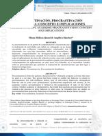 Quant, Sánchez 2012 _ Procrastinación academica  concepto e implicaciones.pdf