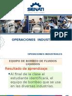Operaciones Industriales 2 Parte