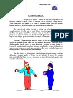 MUCHAS+ACTIVIDADES+DE+COMPRENSION+LECTORA+3,+4,+5TO