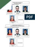 Carton de Elecciones Copasst
