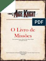 Livro de Missões
