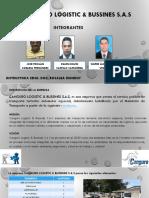 Canguro Logistic & Bussines-sena-pso