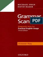 GC Answer Key