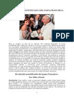 EL EXTRAÑO PONTIFICADO DEL PAPA FRANCISCO – Miles Christi