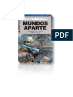 Trilogía de Los Mundos 2 Haldeman, Joe - Mundos Aparte