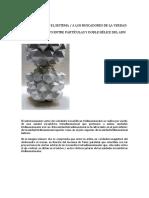 Entrelazamiento Entre Partículas y Doble Hélice Del ADN
