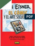 El Comic y El Arte Secuencial - Will Eis