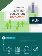 Startup Roadmap 3