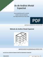Análisis matricial3